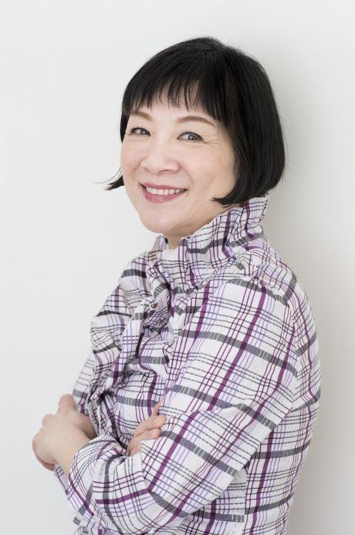 山崎多賀子(やまざき・たかこ)