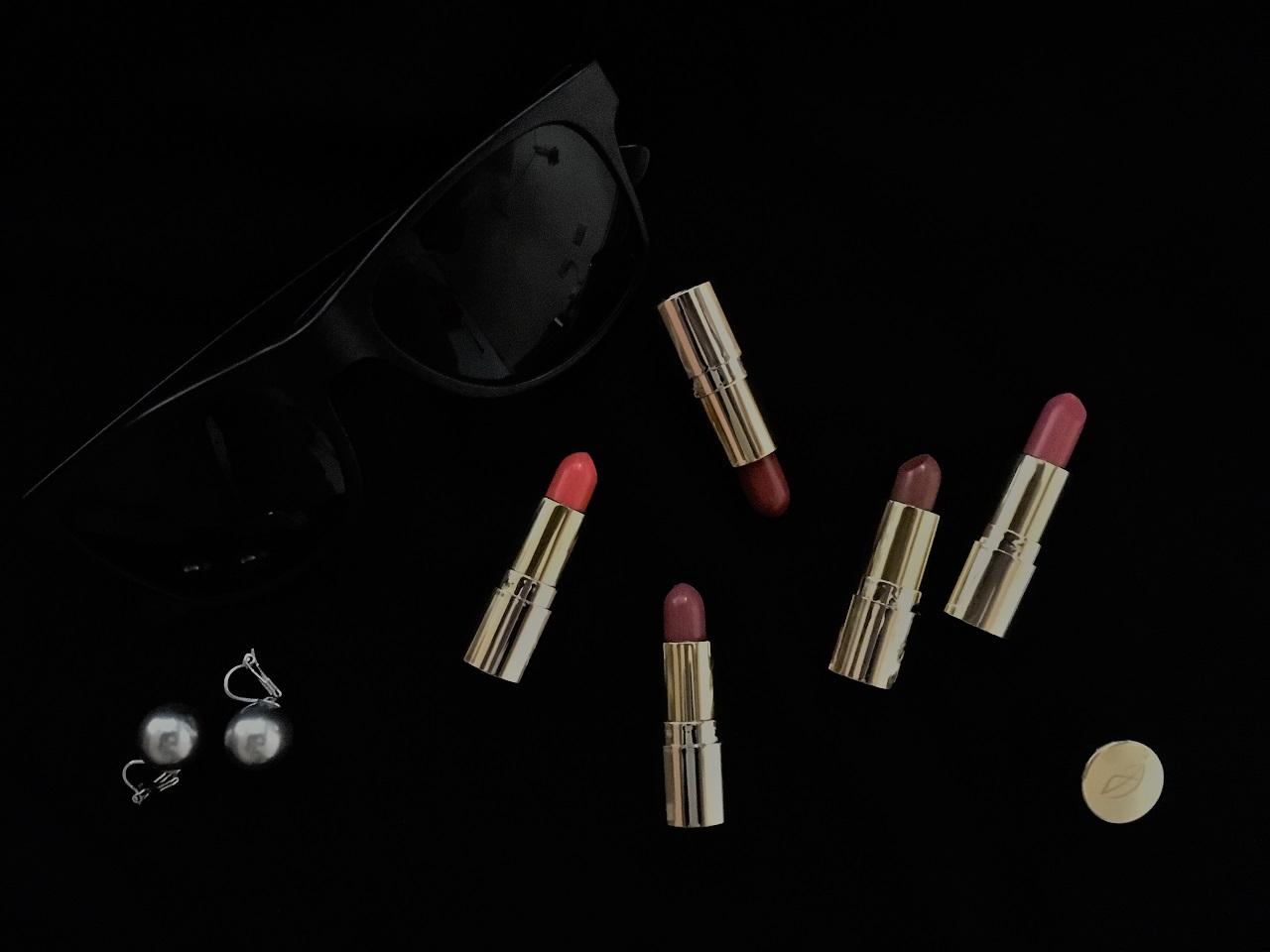 Color Boundless Mini Rouge(不色限迷你唇膏) 1本150台湾ドル、3本セット450台湾ドル、15本セット2,250台湾ドル/PureArt