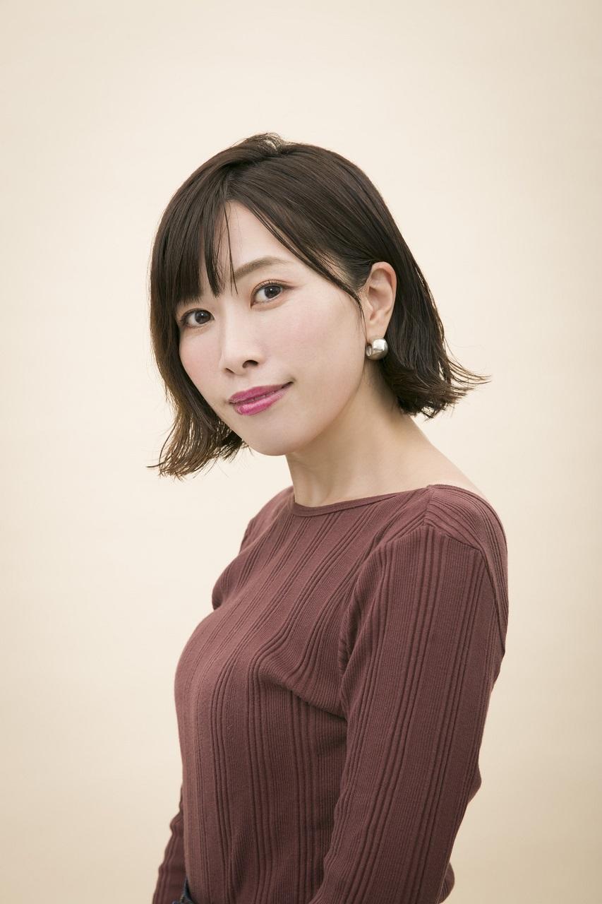 井上幸子(いのうえ・ゆきこ)