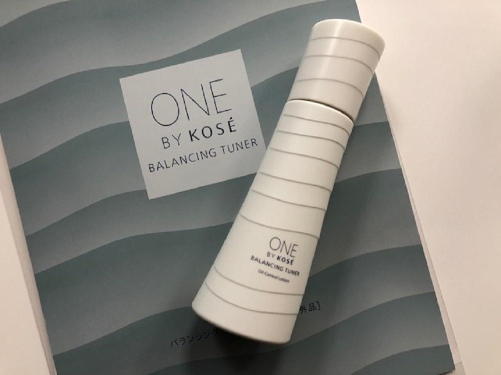 ONE BY KOSE バランシング チューナー