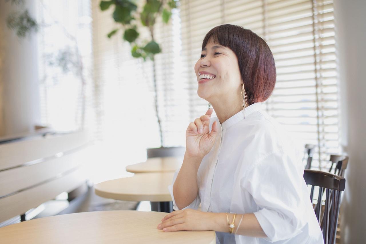 きれいの舞台裏>ヘア&メイクアップアーティスト 山本浩未さん
