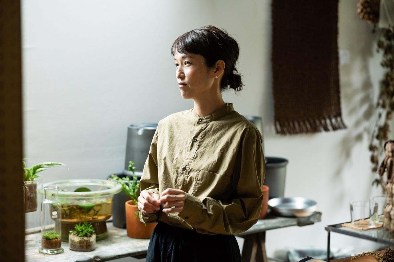 松田尚美さん