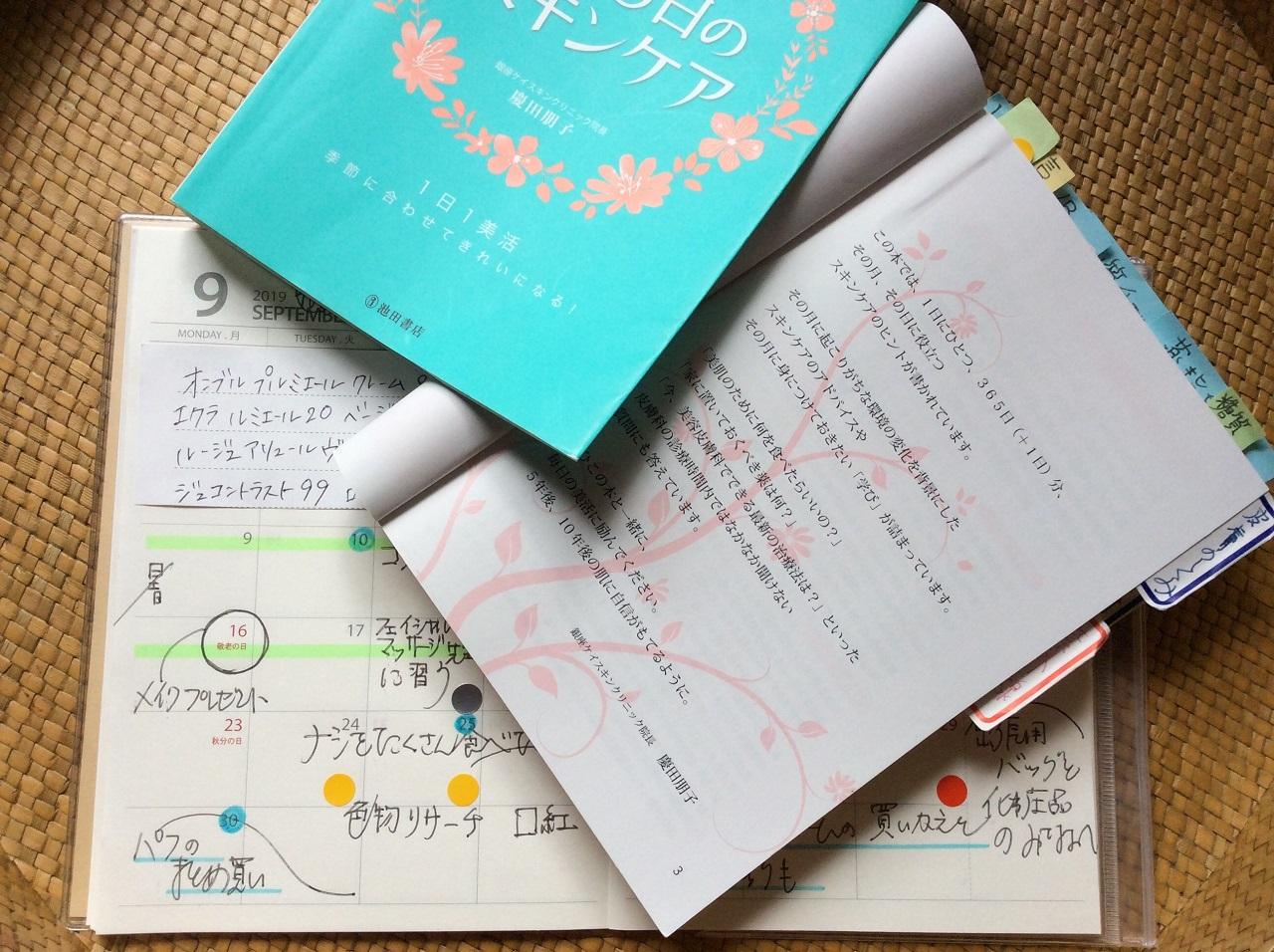 美の雑記帳