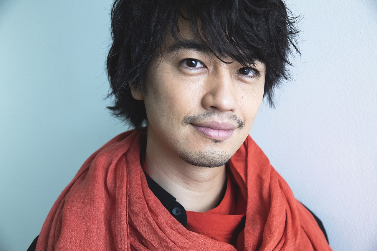 俳優の斉藤工さん