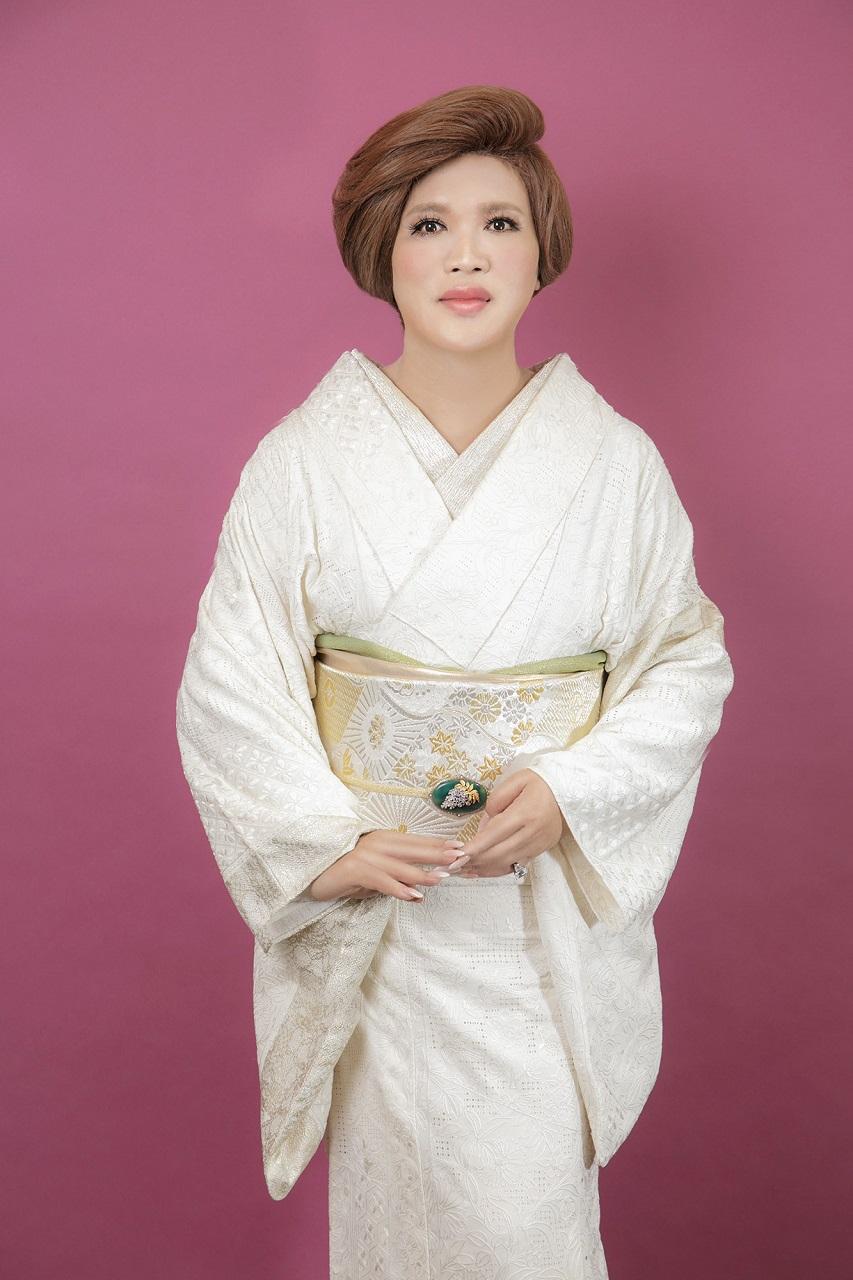 美容家IKKO