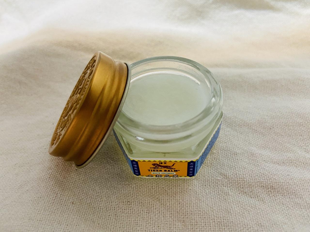 虎標萬金油(白)軟膏   市価