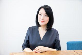 渡辺佳恵さん 美容専門誌の元編集長。美容系ブランドのブランディングやPRにも携わる。