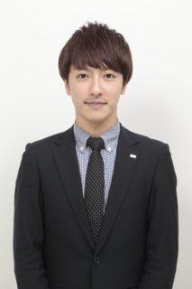 後藤直樹(ごとう・なおき)さん プロユースの美容メーカー・ナプラ企画開発部に所属し、商品企画から広報業務まで担当する。