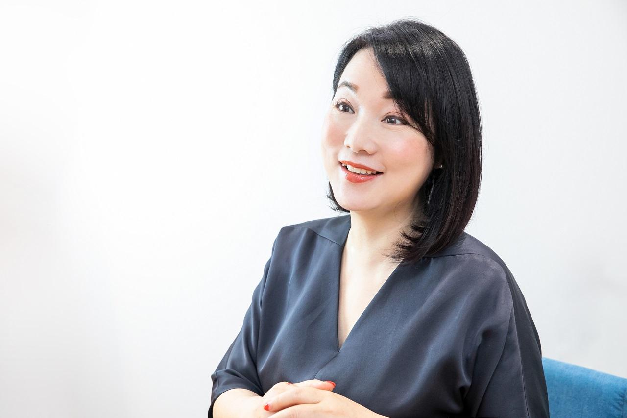 渡辺佳恵さん