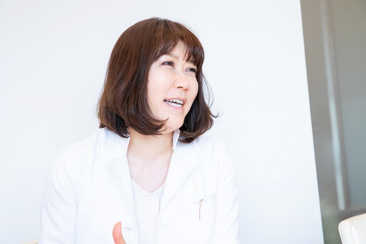 田路めぐみ先生