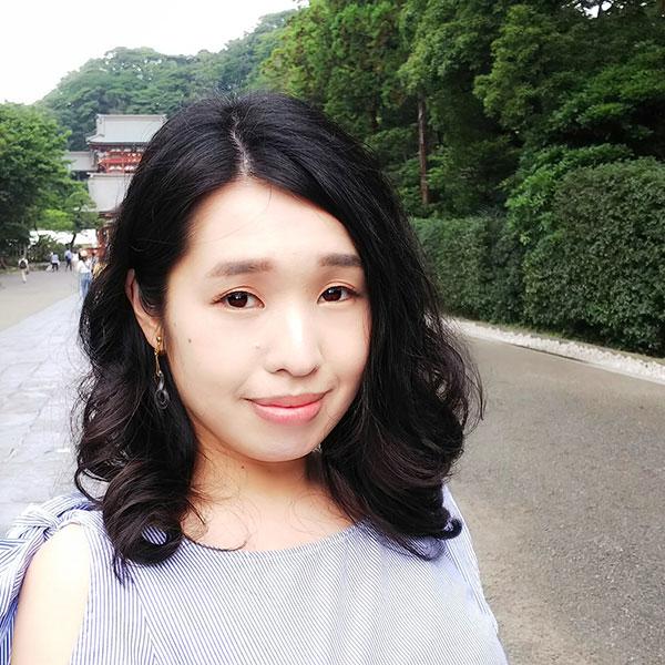 大瀧亜友美(おおたき・あゆみ)
